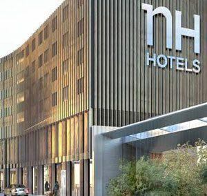 NH Hôtel**** – Blagnac