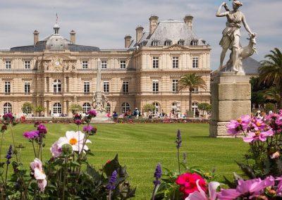 ORANGERIE DU SENAT – Paris