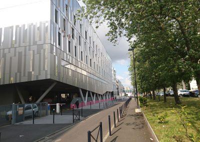 PBNA – Bordeaux