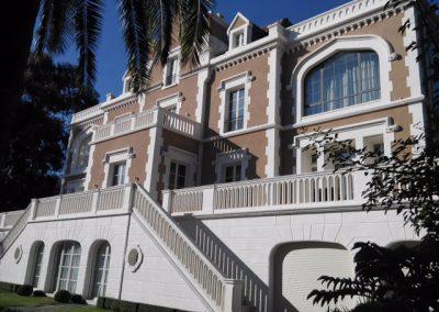 Résidence et Château SOLIGNY – Cannes
