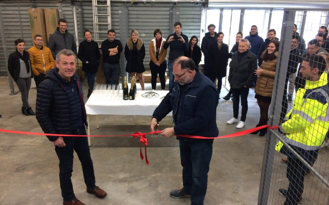 Quercy Confort inaugure son nouveau magasin